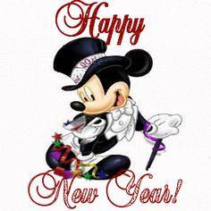 lustiges Bild 'Happy Neu Jahr.gif'- Eine von 60096 Dateien in der Kategorie 'Lustiges' auf FUNPOT.