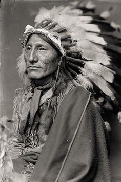 Native American 3