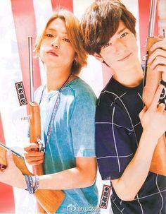 #Takaki #Yuya Hey Say JUMP - Takaki Yuya #Japan Boys #HSY Hey Say Best #Johnnys JR #Nakajima #Yuto