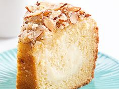 Cream Cheese Coffee Cake by Cook's Illustrated
