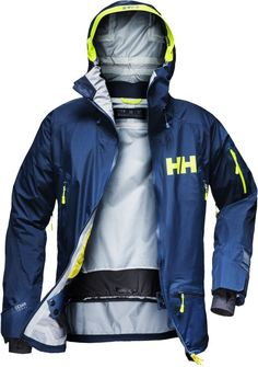 00531f5bae RIDGE SHELL JACKET. TalviasutRennot AsutHelly HansenJakutMuotiKäsineet
