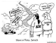 RnR Souls