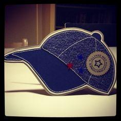 Cap, Baseball Hat, Peaked Cap