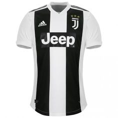 Maglia Juventus Authentic 2018 2019  Kit Home - Juventus Official Online  Store Juventus Official 6d61a68a2