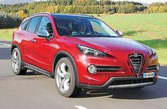 Alfa Romeo e SUV, un binomio che presto diventerà realtà