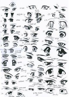 Lots of eyes