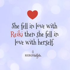 REIKI Lifestyle offers the best in Reiki Healing, Reiki Therapy and Reiki Attunements, resources and more. Contact us today Self Treatment, Reiki Quotes, Reiki Courses, Reiki Therapy, Learn Reiki, Reiki Symbols, Reiki Chakra, Reiki Energy