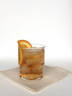 MADMEN ERA Cocktails-Mix up a batch of manhattans and martinis and say farewell to Don and company in style.