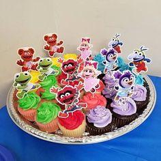 darcie kline added a photo of their purchase Baby Cupcake Toppers, Baby Cake Topper, Cupcake Picks, Baby Birthday, Birthday Parties, Birthday Ideas, Animal Birthday, Birthday Cake, Baby Cake Pops