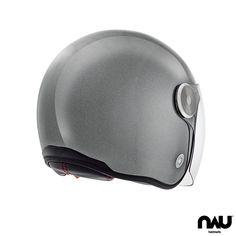 N650 CHEYENNE 1840 - Grey | 1840M - Matt Grey
