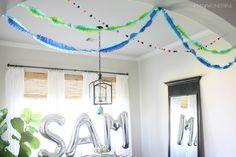 DIY+party+garland.jpg (1600×1066)