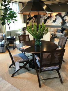 Awesome HP David Phoenix Elite Furniture Gallery NC Furniture Hickory Chair High  Point Market #HPMKT Www