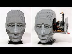 Inside the Mind of a LEGO Engineer - YouTube