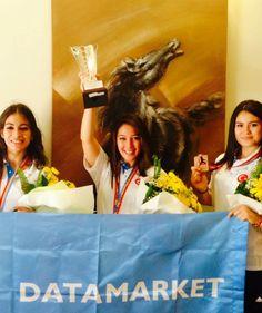 12. Avrupa Karate Şampiyonluğu Sponsorluğu 2014