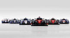 Tecnología Toyota Hybrid en las 24 Horas de Le Mans - https://autoproyecto.com/2017/06/tecnologia-toyota-hybrid.html?utm_source=PN&utm_medium=Pinterest+AP&utm_campaign=SNAP