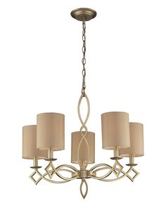 6-Light Estonia Chandelier is on Rue. Shop it now.
