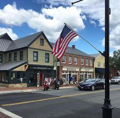 Middleburg This Charming Town Near Washington DC Is Picture Perfect For An Autumn Day Trip