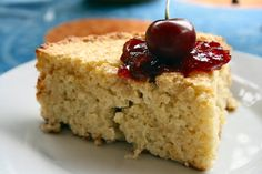 Túrós, köleses süti clean módra. Fit és diétás, mindenféle természetellenes anyagtól mentesdesszert.
