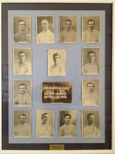 Tottenham Hotspur 1920-21 FA Cup Winning Squad Tottenham Hotspur Football, Spurs Fans, Harry Kane, Fa Cup, Squad, Game, History, Sports, Beautiful