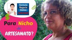 FNO funciona para  NICHO de ARTESANATO? - Sandra  Lotto