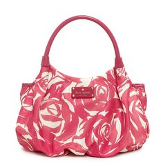 Kate Spade.  Totally love this!
