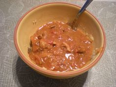 Chicken Tikka Masala cooked in Instant Pot Sometimes I get a craving for tikka masala but I don't feel like eating out.  That's why I'm so glad I can easily make it at home after work.  It's a great opportunity to make use of my Instant Pot, use homemade garam masala seasoning, and eat a primal meal.  This tasty chicken tikka masala dish comes together in about an hour and is super easy.  And cooking in the Instant Pot makes clean up a snap!  Chop up all the ingredients, saute the onions…