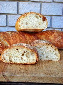 Ciabatta, Pain, Baguette, Bread, Recipes, Food, Brot, Essen, Eten