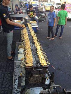 street food www.oconcolor.com