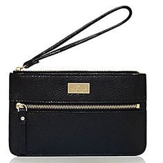 Kate Spade Black Highland Place Bee Wristlet Small Evening Bag Coin Purse Party Pouch kate spade new york http://www.amazon.com/dp/B00Y7OOATW/ref=cm_sw_r_pi_dp_lUzMvb0SNV0PW