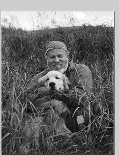 Bruce Weber with this true passion Best Fashion Photographers, Bruce Weber, Animal Activist, Bizarre, Antique Photos, Mans Best Friend, Spirit Animal, Pet Portraits, Black And White Photography
