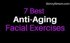 Anti aging facial exercises or face yoga truly helps to remove wrinkles and effects of aging from the face. You do not need to pay for expensive surgeries.