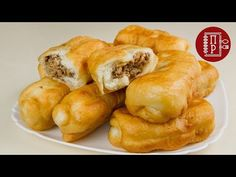 Easy Cooking, French Toast, Food And Drink, Cheese, Breakfast, Desserts, Pancakes, Brot, Bakken