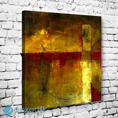 Abstract Steady Tablo #soyut_kanvas_tablo