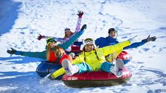 Looking for family-friendly activities in Tahoe? Check out my North Lake Tahoe Bucketlist and find things to do and places to eat in North Lake Tahoe. Massanutten Resort, Winter Fun, Winter Sports, Winter Snow, Best Vacations, Lake Tahoe, Rafting, Virginia, Running