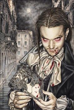 vampire art images | Vampires vampire