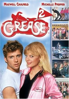 grease 2 | This weekend, we decided to pit Grease and Grease 2 in a duel and ...