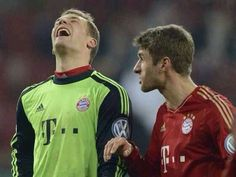 neuer and muller