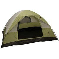 On sale Green Ridge 4  Person Tent by Ledge Sports (9x7 7lbs) Black friday
