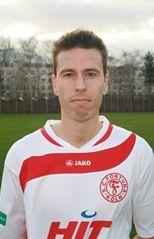 Christian Pospischil - Fortuna Köln
