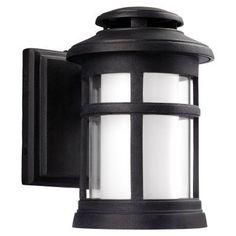 Feiss Oakfield OL12500DWZ-LED Outdoor Wall Sconce - OL12500DWZ-LED
