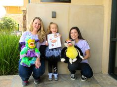 Kids Dental Care in Poway puppet show at 4S Ranch Library