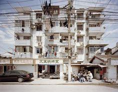 Shanghai, 2010 - Photo © Gabriele Basilico