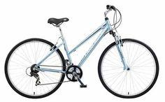 Land Rover Commute 2.9 Womens 2013 Hybrid Bike - 21 speed £230