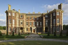 Ham House and Garden wedding venue in Richmond, Surrey