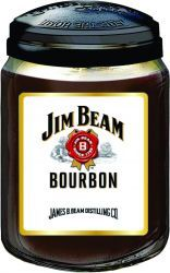 It's a warm, pleasant, almost pastry-like fragrance, capturing the essence of the Bourbon soaked barrels. https://www.candleberry.com/scents/view-scent?name=Jim_Beam_Bourbon#Jim-Beam-Bourbon-26oz-Jar