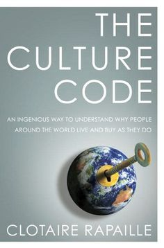 The Culture Code: Clotaire Rapaille