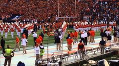 The Miracle on the Plains - Auburn Tiger Football 11 13