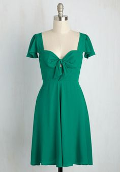 Let's Go to the Lindy Hop Dress, @ModCloth