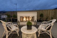 Alfresco Dining   Outdoor Fire   Fire pit   Fireplace   Decking   Covered Alfresco   Summer Living Outdoor Fire, Outdoor Dining, Outdoor Decor, Al Fresco Dining, Deck, Layout, Patio, Building, Homes