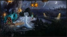 Kurzreviews zum Adventure The Night of the Rabbit, zum Hidden Object Game Shadows: Price for Our Sins, sowie zum Puzzle-RPG Letter Quest: Grimm's Journey - http://www.jack-reviews.com/2015/07/kurzreviews-night-of-rabbit-letter-quest.html